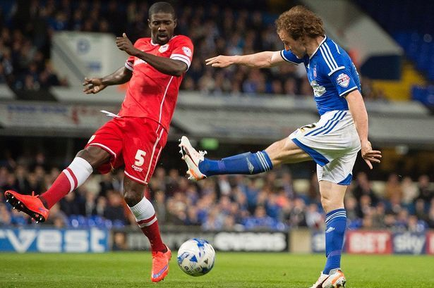 Cardiff vs Ipswich live streaming tv   Cardiff vs Ipswich live streaming tv on March 12-2016  Cardiff is forced to reorganize the defensive at home in the playoffs Sky Bet Championship rivals Ipswich.  The first 14 league games home defeat in Cardiff - one week after Leeds lost 2-0 Fabio Da Silva sent off in the match Ban opened a vacancy in the right-back Lee Peltier is expected to be created.  However Peltier will move through the defense on his feet to Bristol City on a regular basis…