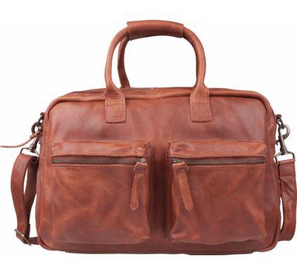 The Bag Cognac