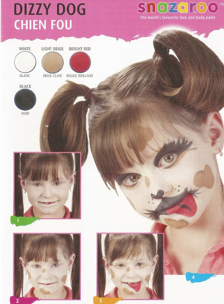 1000 ideas about maquillage chien on pinterest maquillage enfant maquillage papillon and - Maquillage chapelier fou ...
