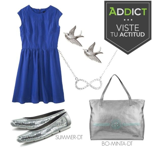 """Metalizado"" by bosi-accesorios on Polyvore"