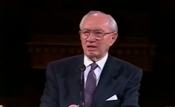 10 Classic LDS Conference Talks Everyone Should Read - LDS Media Talk