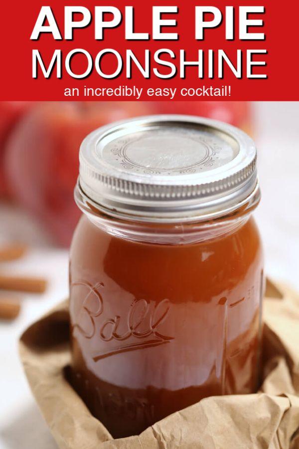 Best Apple Pie Moonshine Moonshine Recipes Apple Pie Moonshine Apple Pie Moonshine Recipe