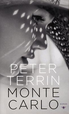 Monte Carlo - Peter Terrin. Een automonteur betaalt een hoge prijs als hij een filmster van de verbrandingsdood redt.
