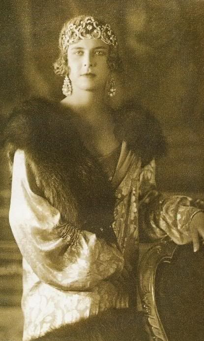 Italian Queen Maria Jose