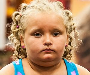 What Honey Boo Boo Looks Like Now Is Shocking