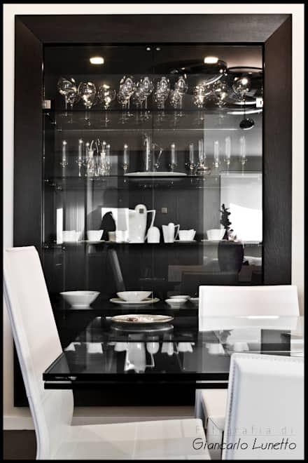 Oltre 25 fantastiche idee su sala da pranzo su pinterest for Vetrina stile moderno