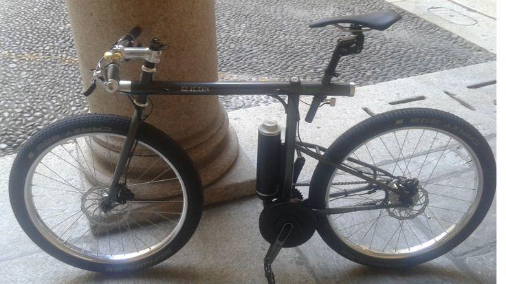 "43Milano Bicycles   ""43 Icon"""
