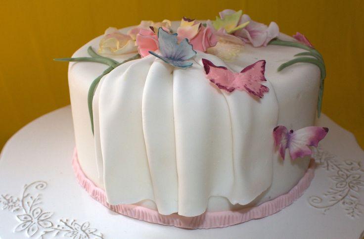 torte con fiori pasquali - Cerca con Google