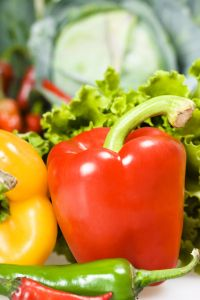 6 Tips for Changing Your Diet