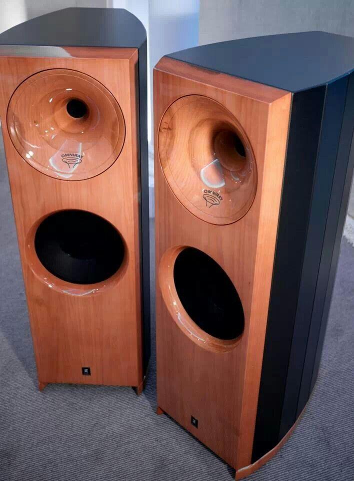 Zingali loudspeakers | Audiophile Speakers | Pinterest ...