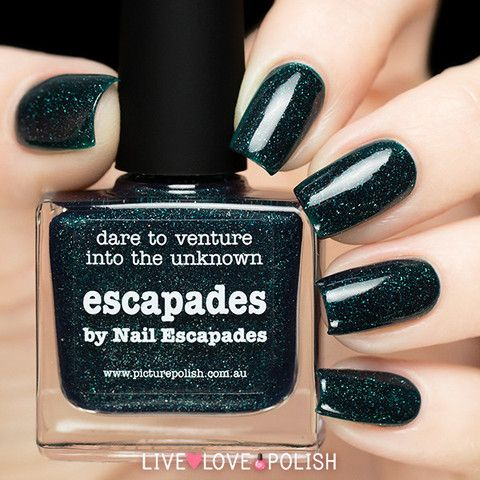 Picture Polish Escapades Nail Polish | Live Love Polish