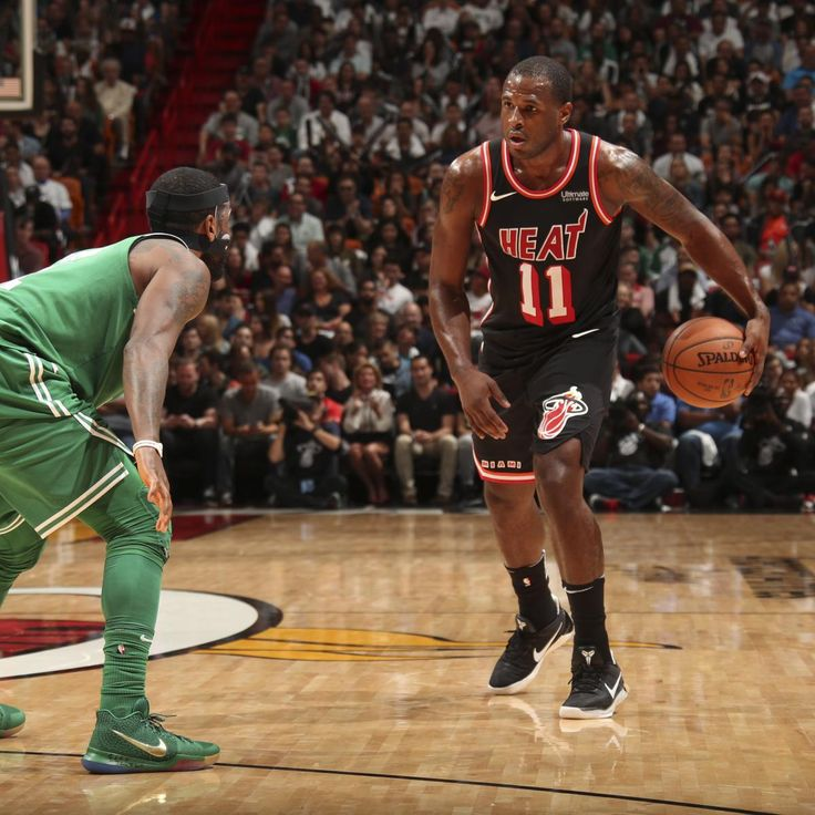 Celtics' Win Streak Snapped at 16 Games by Heat Despite Kyrie Irving's 23 Points - Bleacher Report