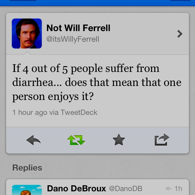 202 best oh will ferrell images on pinterest funny stuff - Will ferrell one man show ...