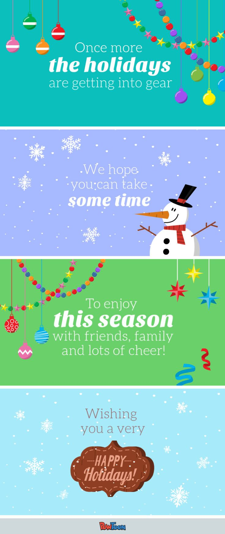 43 best animated greeting cards evites ecards images on the ultimate multi purpose holiday greeting with this ecard youll be able to send well wishes to your work world as well as family and friends kristyandbryce Choice Image
