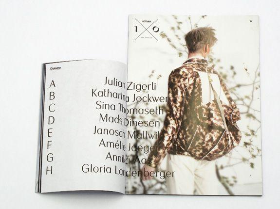 Schau10 Katalog Mitte