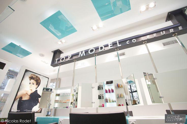 595 best salon de coiffure images on pinterest barber for Salon confidence lyon