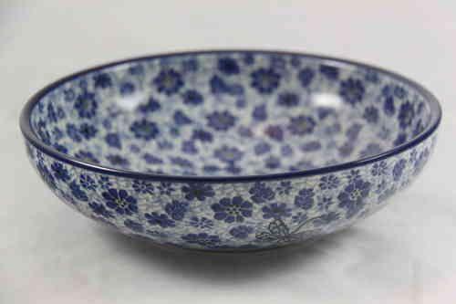 Serving bowl / serveerschaal