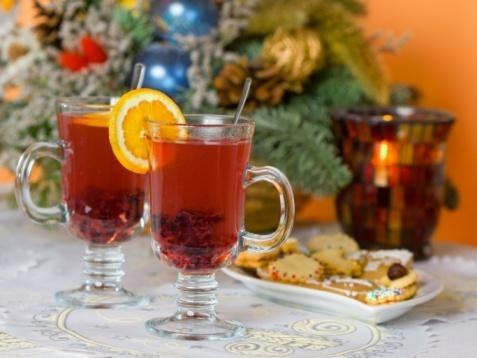 Christmas Punch Recipes for Holiday Entertaining :)