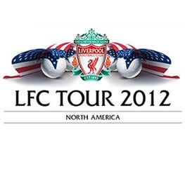 Liverpool FC to come to the States in July..can't wait!