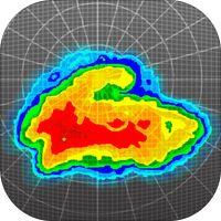 MyRadar NOAA Weather Radar, Forecasts & Storms by Aviation Data Systems, Inc