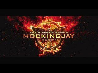 The Hunger Games: Mockingjay Part 1: Trailer 2