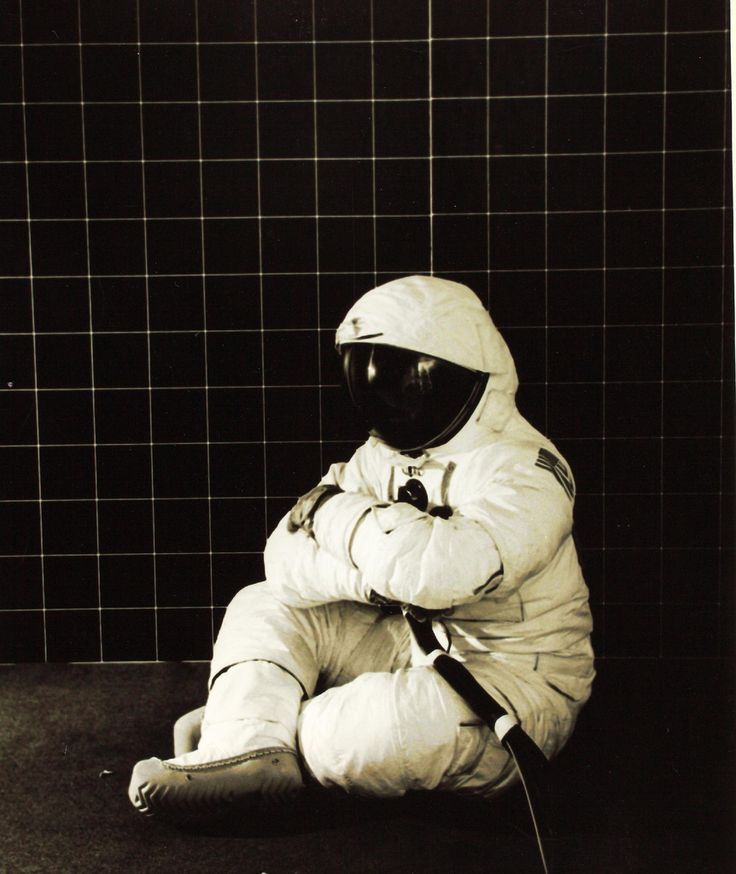 nasa test pilot suit - photo #46