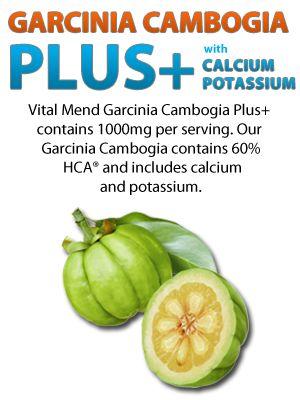 premium garcinia cambogia whole foods