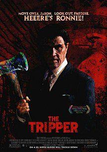 El republicano (The tripper) (2006)  Título original: The Tripper (EE.UU.)    Género: Películas > Terror    Director: David Arquette.    Duración: 93 minutos.