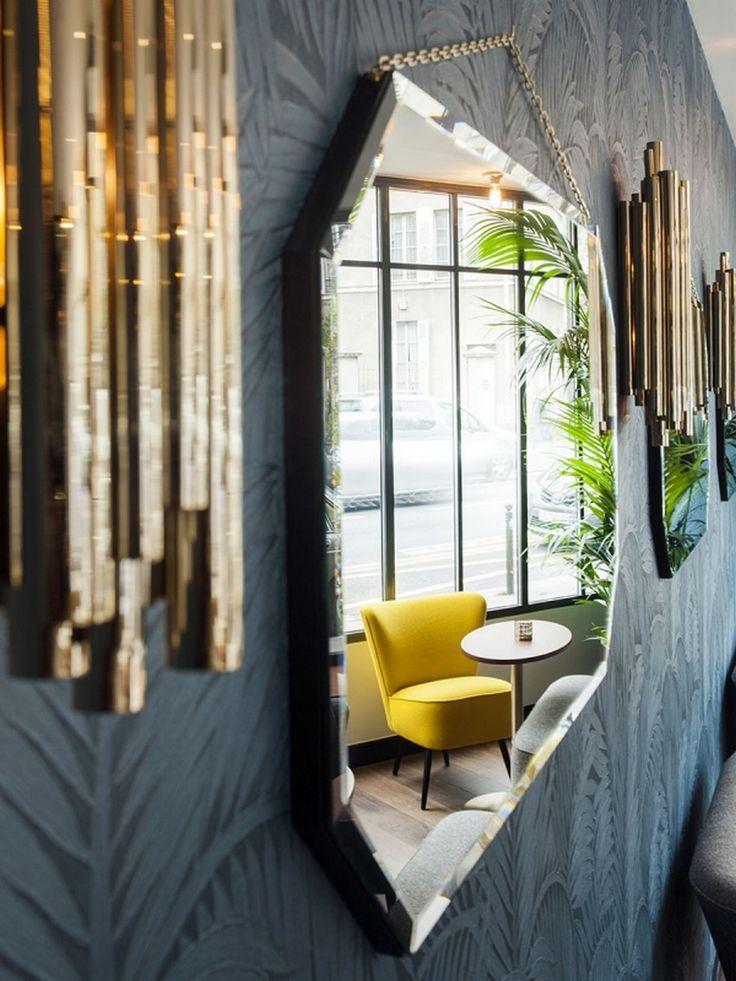 Best 25 hotel interiors ideas on pinterest hotel lobby for Hotel design paris 8