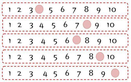 Mimih partage avec nous une version jusqu'à 10 du chiffre manquant !  Retrouvez les différentes versions de cet atelier en cliquant sur la photo ci-dessous :