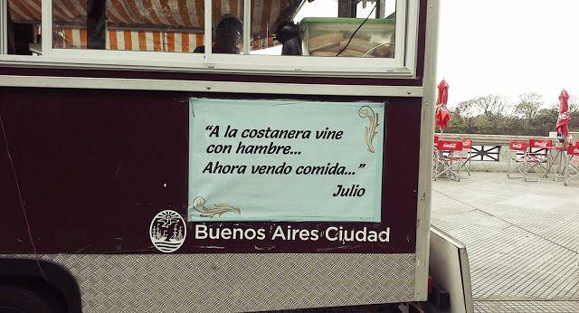 Con hambre, Carrito - Costanera Sur http://goo.gl/ll2tBu