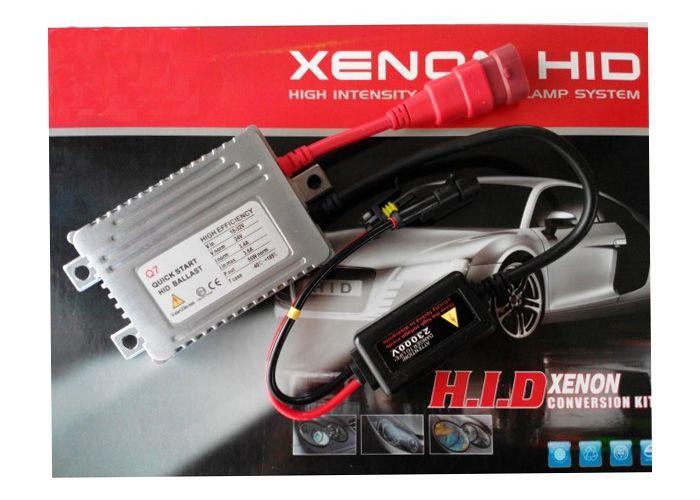 Φώτα XENON Η7 Full Can Bus 24V 55W 6000K