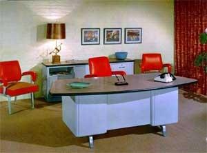 Great Retro Office, Inc.