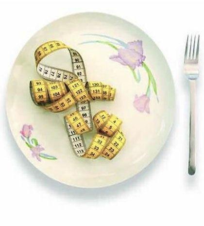 Τα 7 λάθη που οδηγούν μια δίαιτα στην αποτυχία