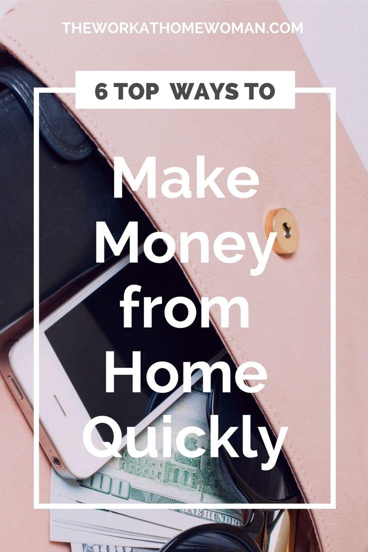 Best Legit Work At Home Jobs Images On Pinterest Extra Money
