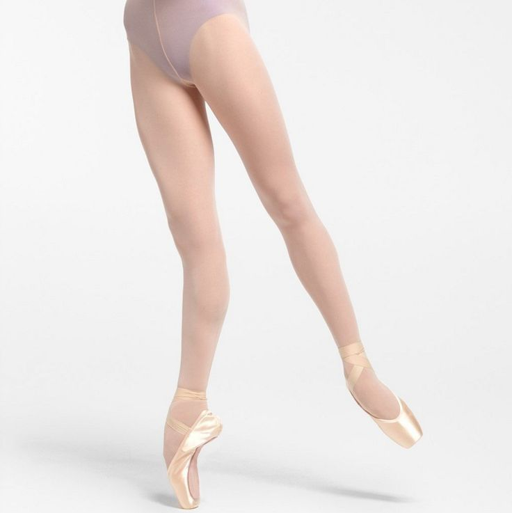 ZARELY Z2 PERFORM! PROFESIONAL PERFORMANCE BALLET TIGHTS