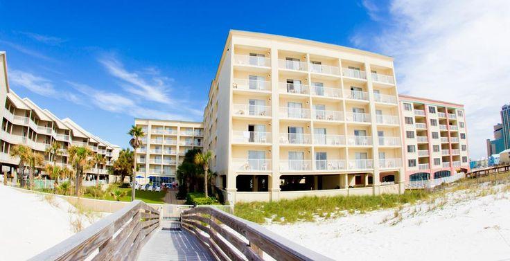 14 best orange beach vacation images on pinterest beach vacations gulf shores alabama and for Hilton garden inn gulf shores al
