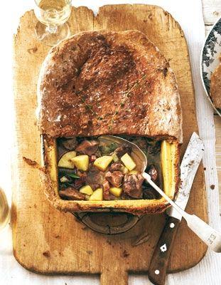 Landküche:+Baeckeoffe+aus+dem+Elsass