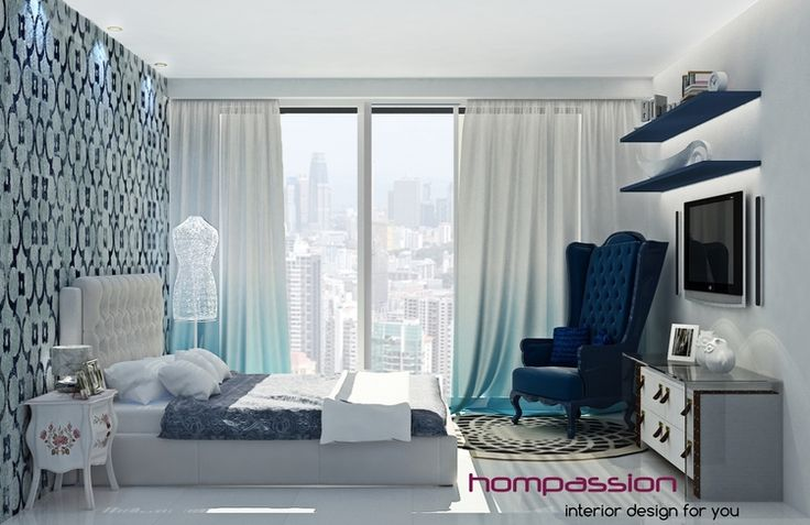 Heavenly high-rise bedroom in mumbai - 150 sq ft bedroom @ rs. 4200 per sq ft. starting withbare shell.......click for more