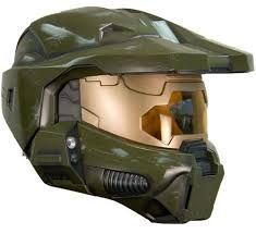 halo helmet - Google Search