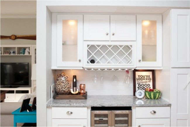 1000 ideas about bar areas on pinterest basement bars wet bars and home bar areas - Bar area in kitchen ...