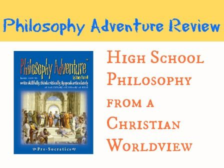 Philosophy college credit