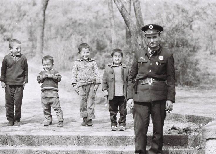 """""""Türk Polis Teşkilatı'nın 169. Yılı Kutlu Olsun..."""""""