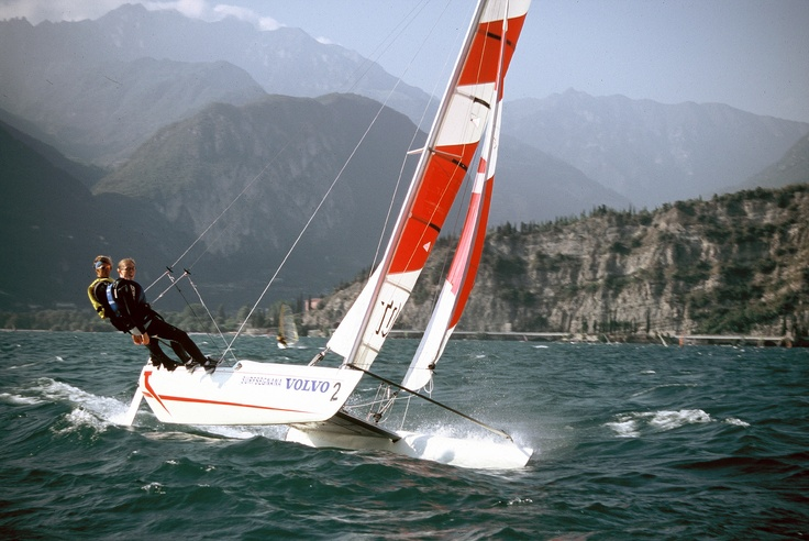 Lovers of water sports can utilize the facilities of the Sailing Du Lac and the many opportunities offered in Riva del Garda.  www,dulacetduparc.com