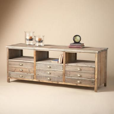 LANCASTER TV STAND. 17 best Tv stand images on Pinterest