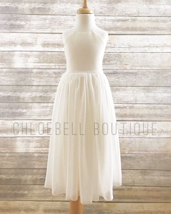 9f7f45b6bc5 This floor length chiffon dress is so much fun. The skirt is full and great  for twirling. You can easily add a tutu or petticoat for a very full look  as ...