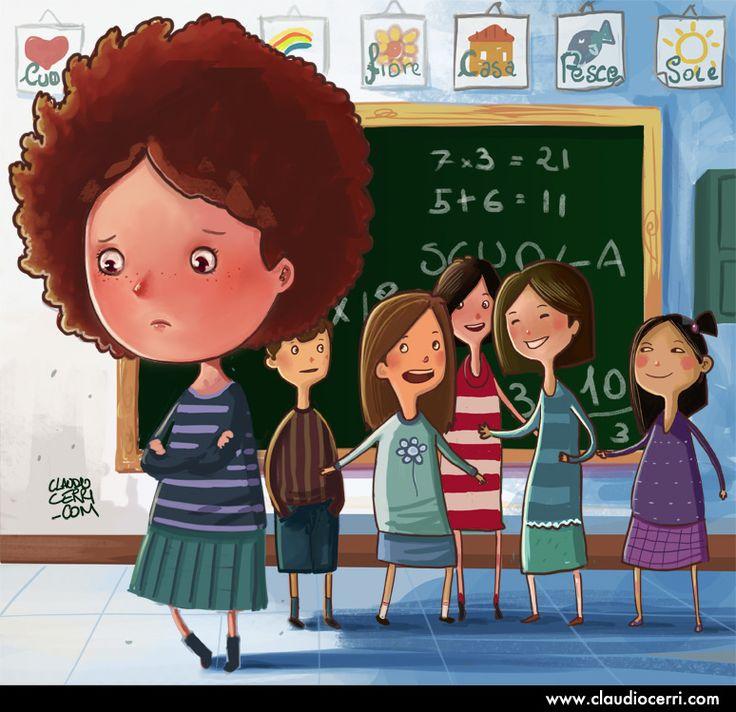 Φέτος εργάστηκα με μαθητές Δ΄ Δημοτικού. Στο τμήμα μου είχα 13 αγόρια και 8 κορίτσια. Παρόλο που ήταν υπέροχα παιδιά και δουλέψαμε πολύ όμο...