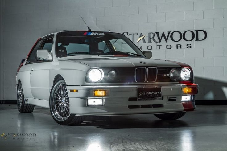 1990 BMW 3 Series M3 in ,
