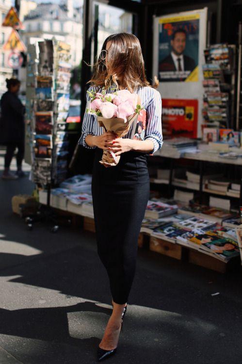 http://thedapperproject.com/post/126775146530/dustjacketattic-pencil-skirt-stripes-sarah