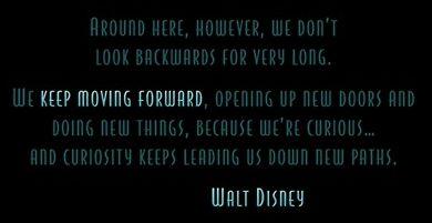 walt disney meet the robinsons quote | Disney Quote - meet-the-robinsons Screencap